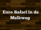 Euro Safari in de Melkweg