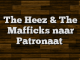 The Heez & The Mafficks naar Patronaat